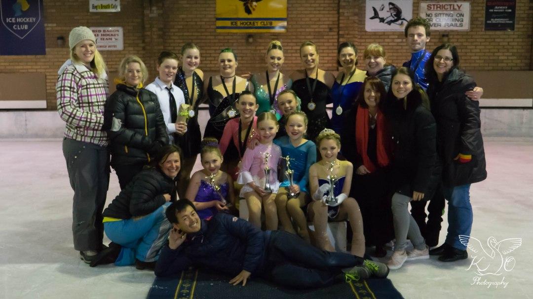 Group Photo TSC